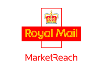 Royal Mail MarketReach Logo